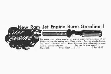 Nwe Ram Jet Engine Burns GAs