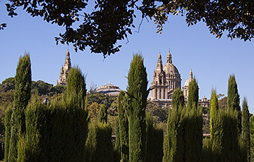 View in Barcelona