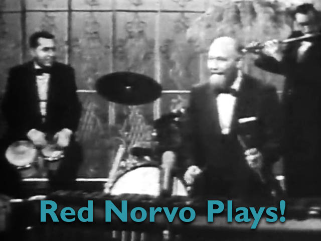 Red Norvo Plays